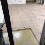 埼玉県越谷市の事務所にて、事務所改修、OAフロア工事を行いました。