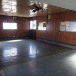 神奈川県大和市下鶴間にて、事務所の置床工事を行いました。