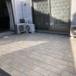 神奈川県秦野市にて、デッキ設置工事を行いました。
