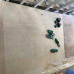 神奈川県綾瀬市の保育園にて、置床工事を行いました。(フクビ化学工業フリーフロアCPF)